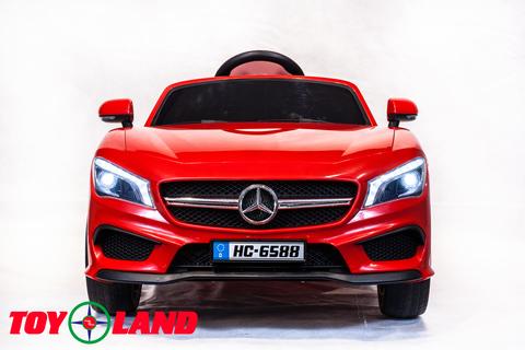 Электромобиль Toyland Mercedes MB HC 6588