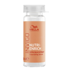 Wella Invigo Nutri-Enrich Питательная сыворотка-уход 8x10мл