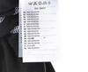 Женское термобелье Крафт мульти (1900251-2999) черный фото