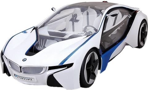 Радиоуправляемая машина BMW I8 1:08 (код: 2068D)