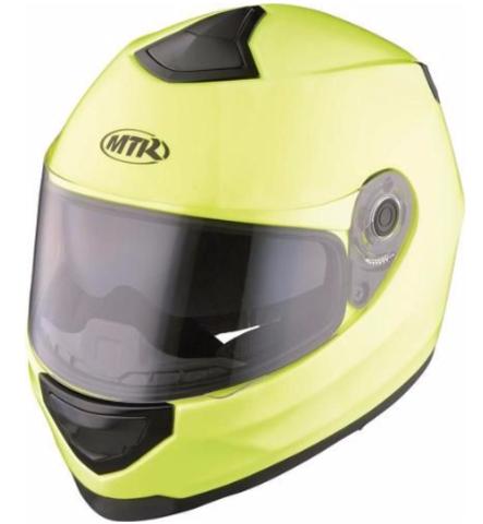 MTR S-10 (желтый)