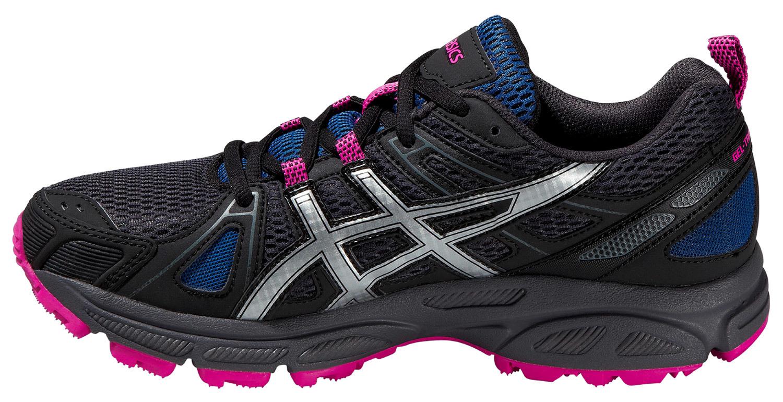 Женская беговая обувь Asics Gel-Trail Tambora 4 (T468N 9093) фото