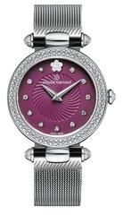 женские наручные часы Claude Bernard 20504 3PM VIOPN2