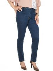 5162 джинсы женские, синие