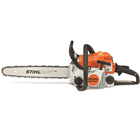 Бензопила Stihl MS 180 C-BE - 14