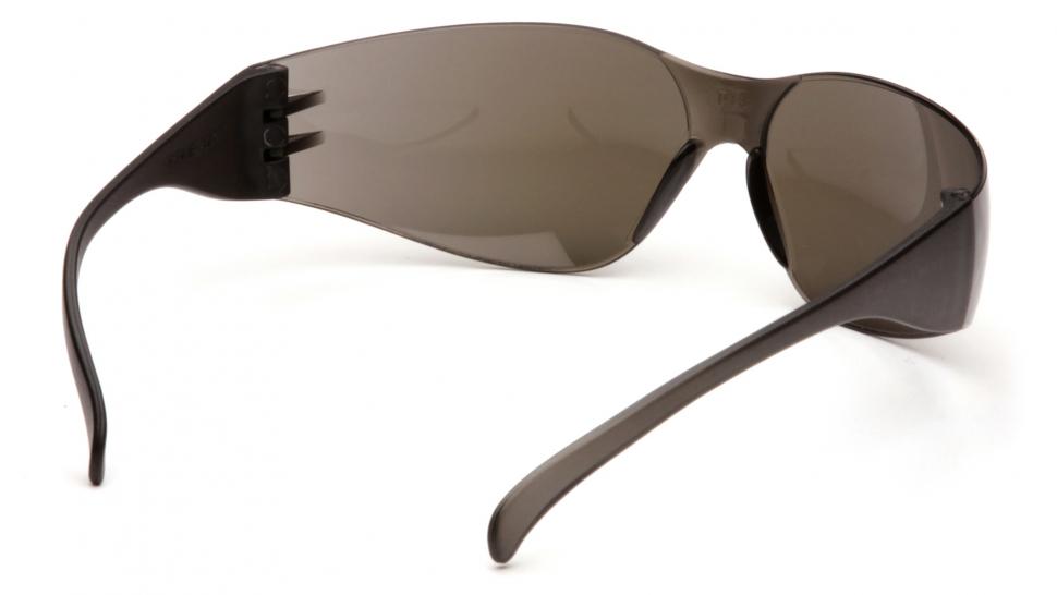 Очки баллистические стрелковые Pyramex Intruder S4175S зеркально-синие 83%