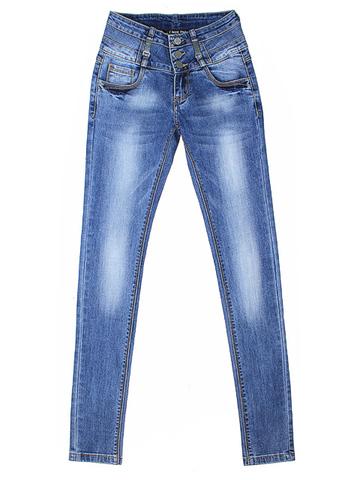 SS88006 джинсы женские, синие