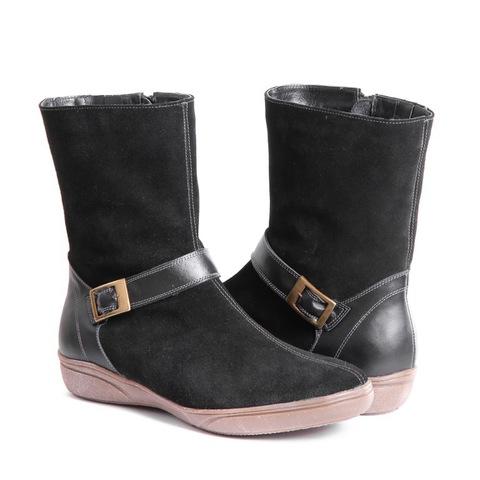 426459 ботильоны женские. КупиРазмер — обувь больших размеров марки Делфино