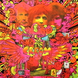 Cream / Disraeli Gears (LP)