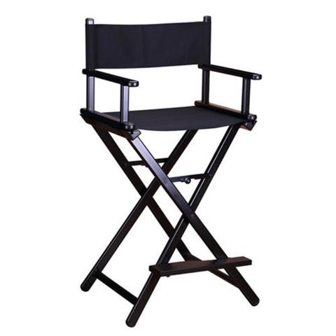 Складной стул для тату из алюминия