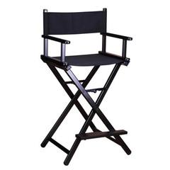 Мебель и оборудование для тату салона Складной стул для тату из алюминия Разборный-алюминиевый-стул-визажиста3.jpg