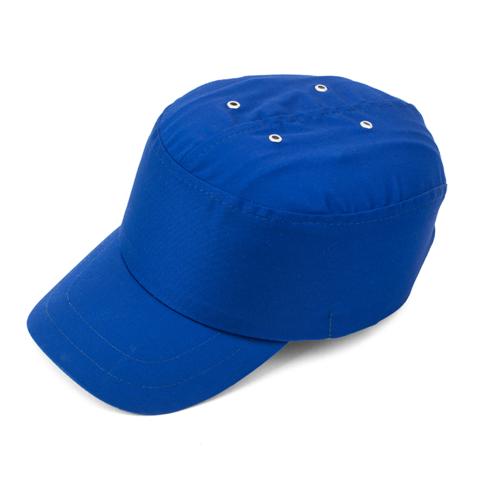 Каскетка защитная Престиж синяя