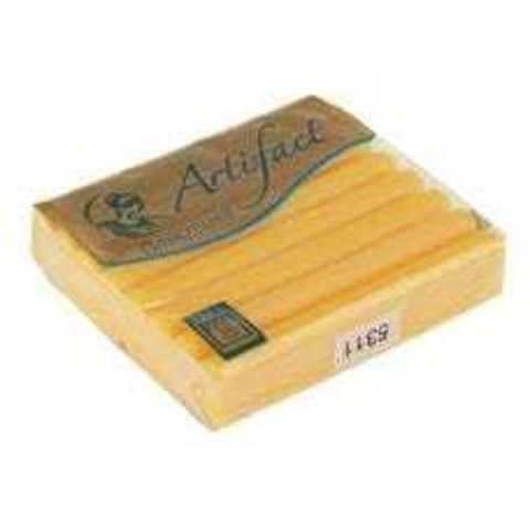 Пластика Artifact (Артефакт) брус 56 гр. шифон Манго