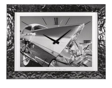 Часы настенные Lowell 11716