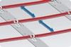 Thermo Нагревательный кабель Thermocable SVK-900 44м
