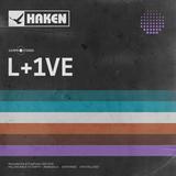Haken / L-1VE - Live At ProgPower USA 2016 (LP+CD)