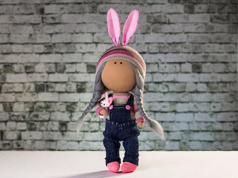 Куколка Конни. Коллекция La Petite.