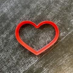 Сердце медицинское №1