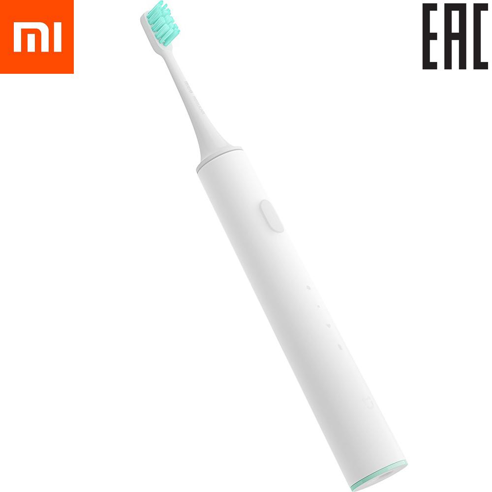 Электрическая зубная щетка Xiaomi Mi Electric Toothbrush RU EAC