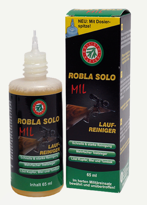 Robla-Solo MIL 65ml