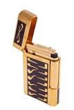 Зажигалка трубочная Lubinski «Celebration» W381-3