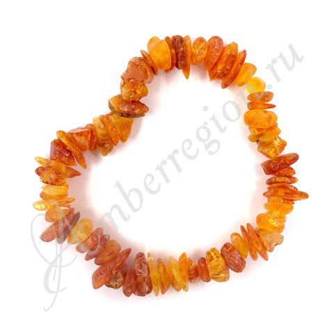 Янтарный браслет (лечебный)