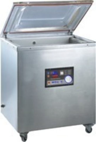фото 1 Аппарат упаковочный вакуумный Indokor IVP-400/2E с опцией газонаполнения на profcook.ru