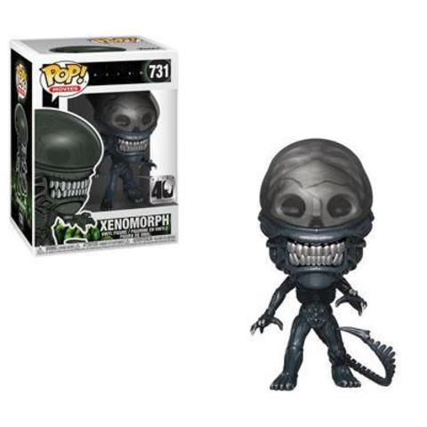 Фигурка Funko POP! Vinyl: Alien 40th: Xenomorph 37743