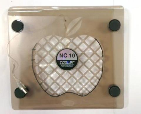 Подставка для ноутбука с охлаждением HT-828