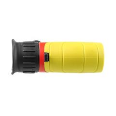 Бинокль детский Veber Эврика 6x21 Y/R( желт/красн)