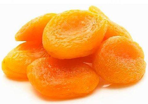 Персик вяленый Армянский, 500г