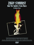 David Bowie / Ziggy Stardust And The Spiders From Mars (The Motion Picture)(DVD)