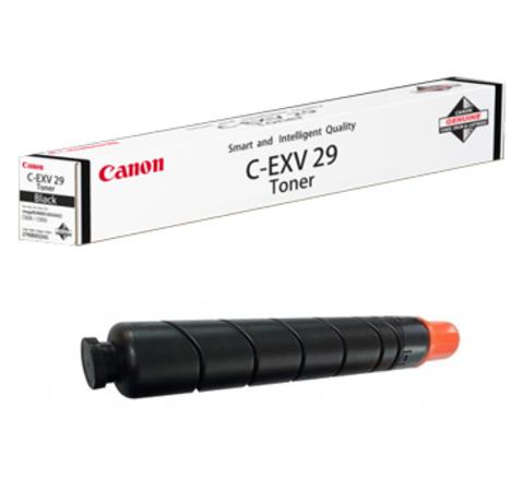 Картридж Canon C-EXV29 B/2790B002