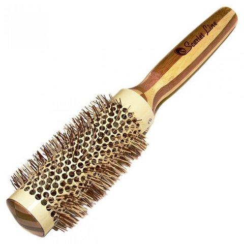 Scarlet Line Расческа термическая для волос BB 33