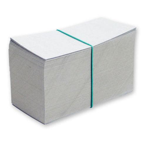 Подкладки (накладки нижние без номинала)