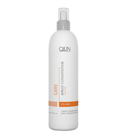 OLLIN care спрей-кондиционер для придания объема 250мл/ volume SPray conditioner