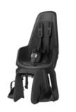 Велосипедное кресло на раму Bobike ONE maxi urban black