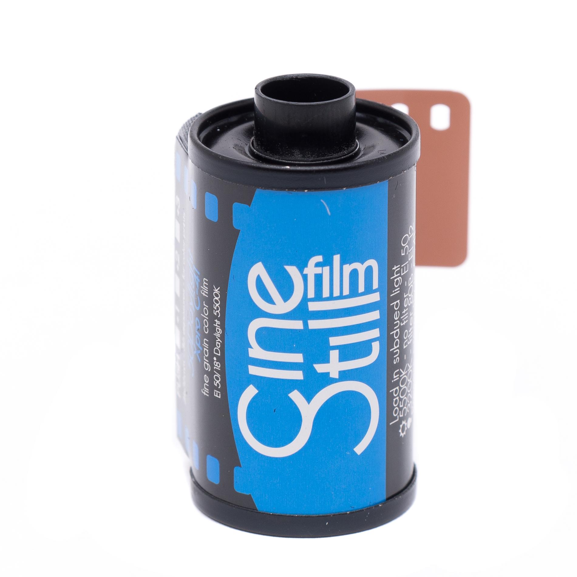 Фотопленка CINESTILLFILM CineStill Xpro C-41 Daylight 50