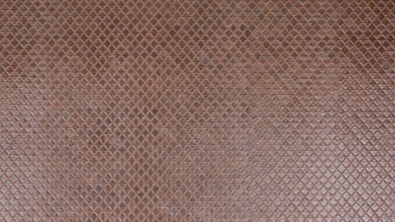Ромбы коричневые