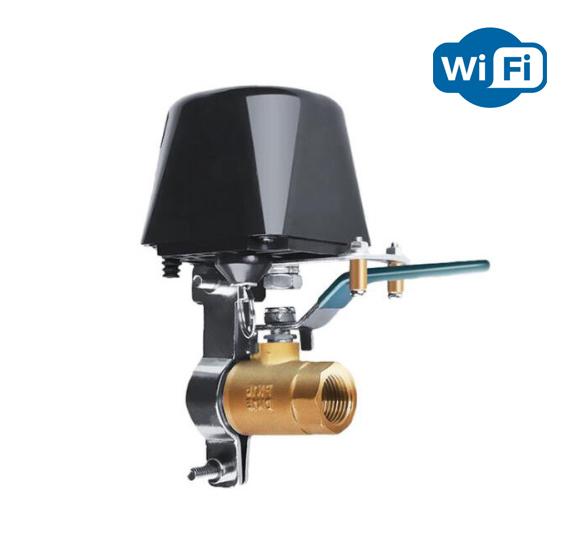 Умный дом Wi-Fi привод для крана воды или газа Без_имени-1.jpg