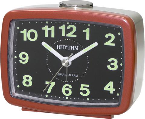 Часы-будильник Rhythm CRE222NR01