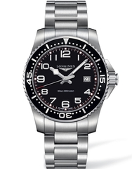 Наручные часы Longines L3.689.4.53.6 Hydro Conquest