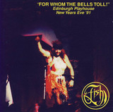Fish / For Whom The Bells Toll! (2CD)