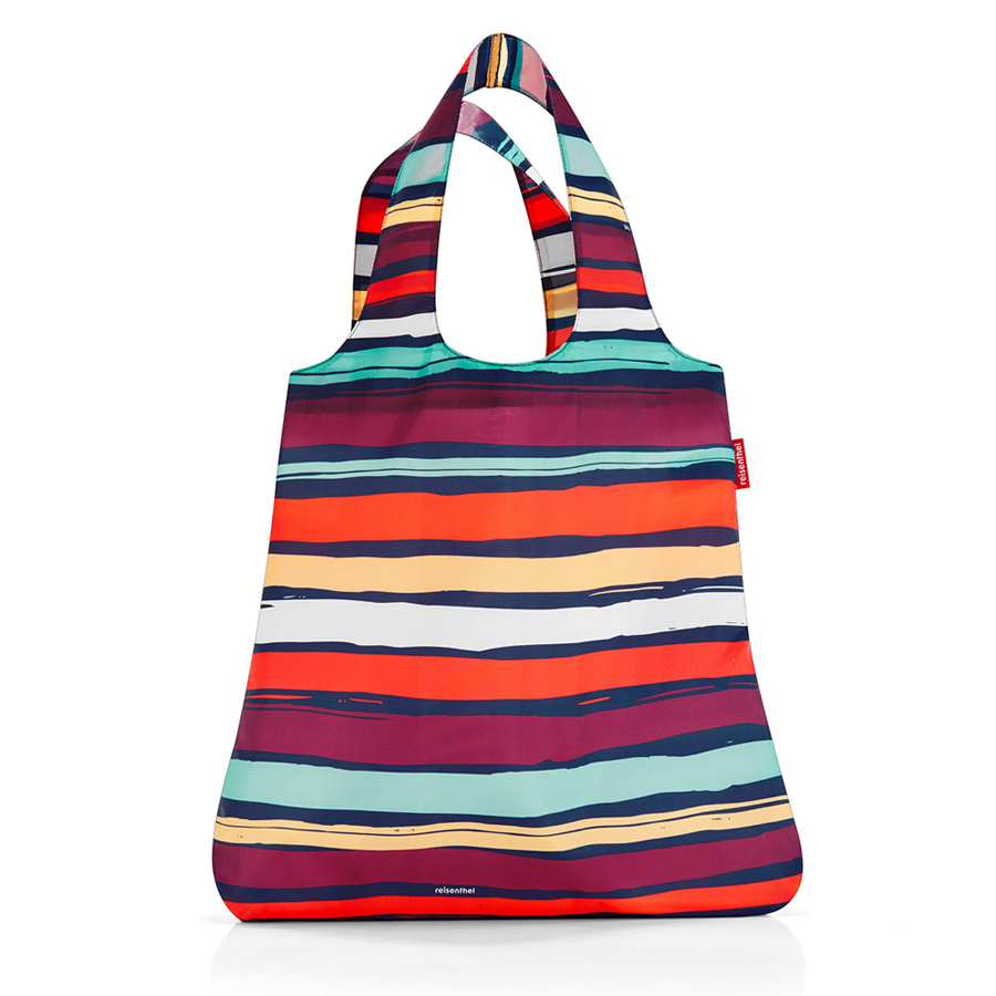 Сумки Сумка складная Mini maxi shopper artist stripes Reisenthel 24a022e539ed95ad9a0281d4e9252165.jpeg
