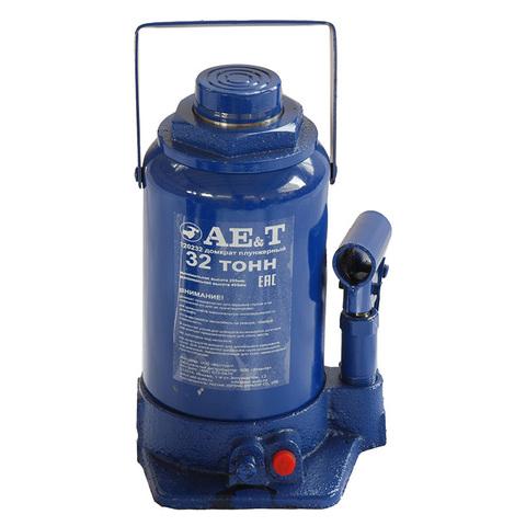AE&T (T20232) Домкрат бутылочный 32 тонны