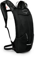 Рюкзак мультиспортивный Osprey Katari 7 Black