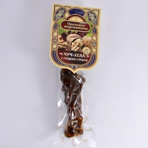 Чуч-хела с грецким орехом Ореховая вкуснятина, 100г