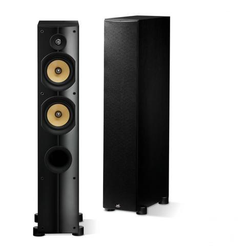 PSB Imagine X1T, black, система акустическая