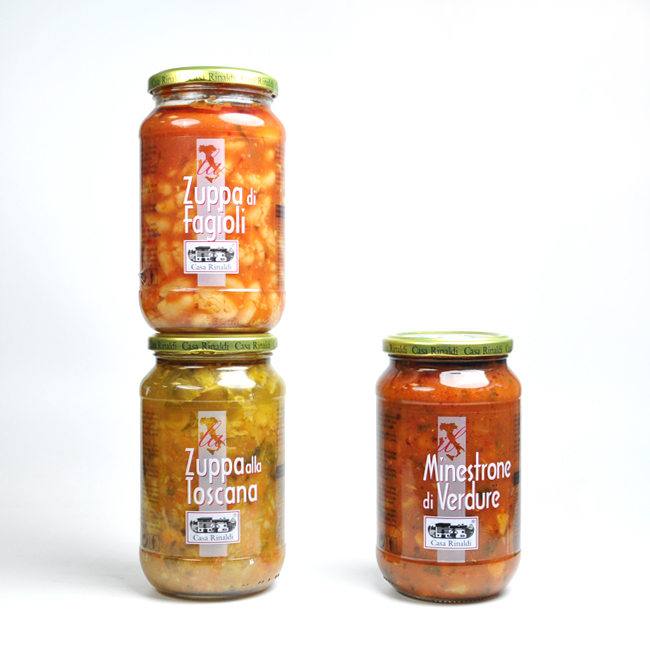 Суп Casa Rinald 550 гр