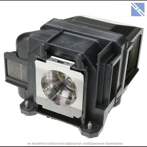 Лампа в корпусе для проектора Lamp EPSON EX3220; EX5220; EX5230; EX6220; EX7220; H552F (ELPLP78/V13H010L78) собрана в ламповый модуль